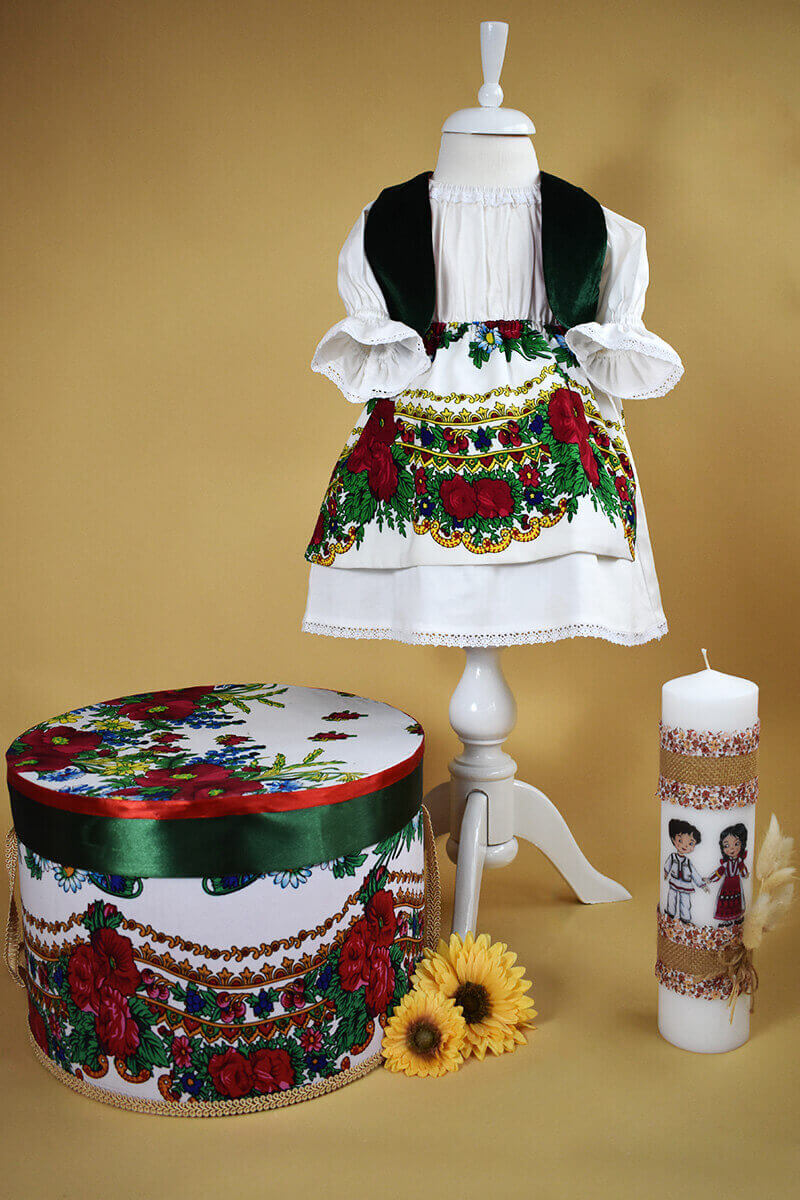 TRUSOU ROYAL ANNYS 2 - MajesticBaby.ro