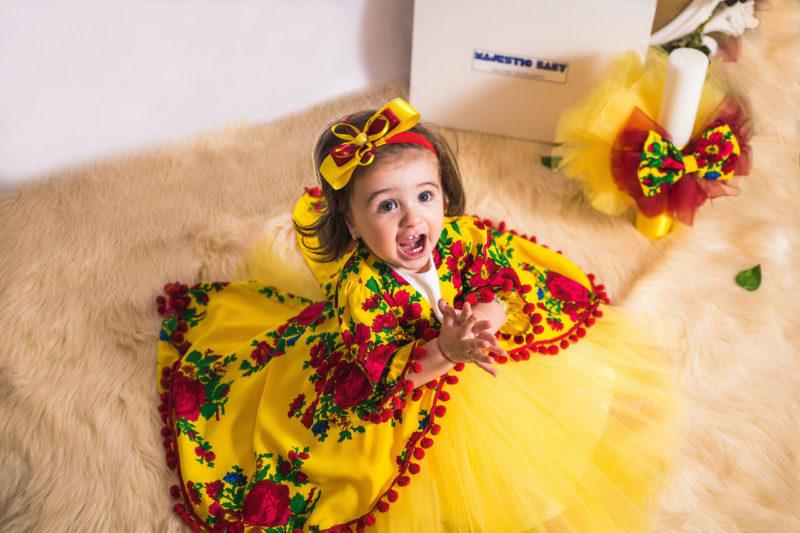Colectia de produse pentru fetite MajesticBaby - MajesticBaby.ro